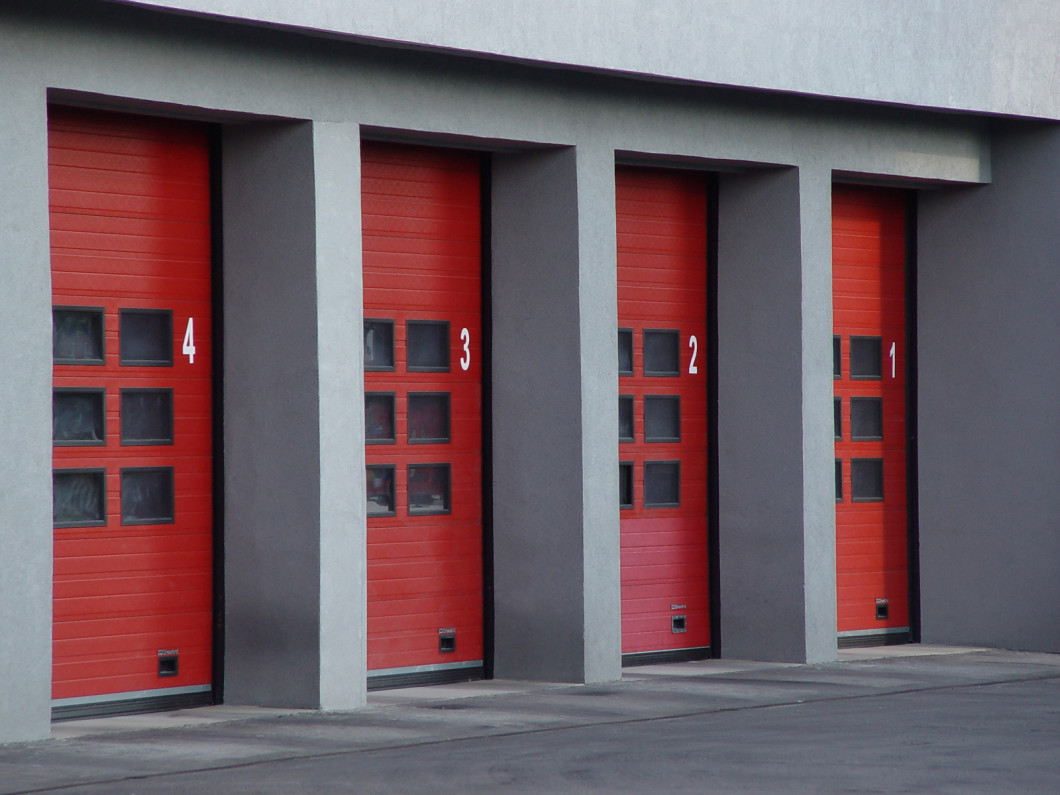 The importance of garage doors for your business